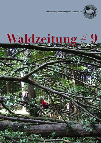 Waldzeitung #09 - Sommer 2007