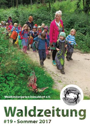 Waldzeitung #19 – Sommer 2017